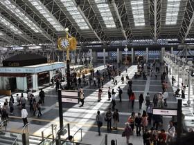 大阪ステーションシティー